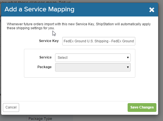 How to Set up ShipStation – RevolutionParts, Inc