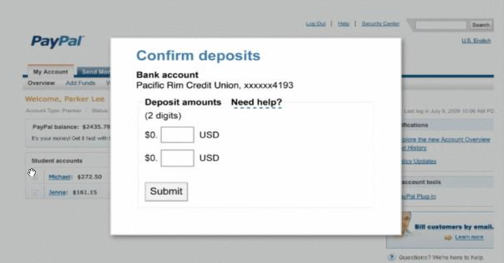 How to Open A PayPal Business Account (for eBay